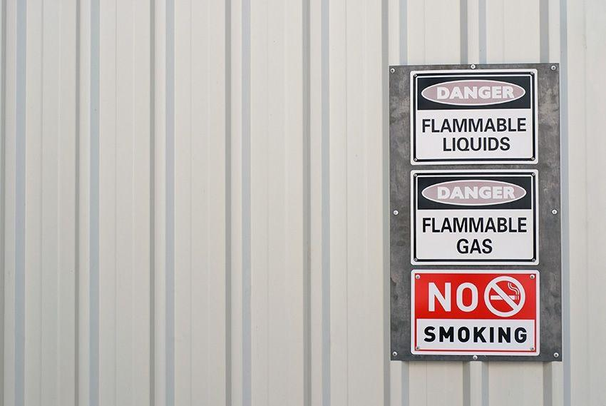 A guide to flammable and combustible liquids (Part One)
