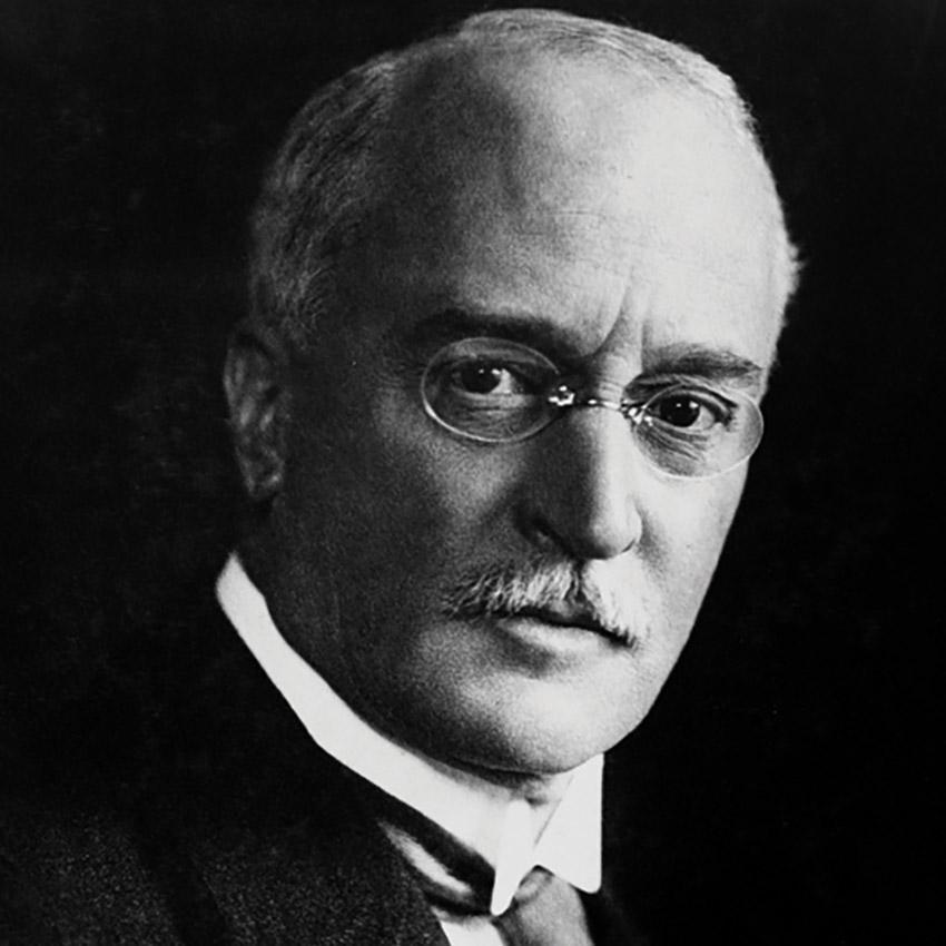 Rudolf Diesel: The man behind the name